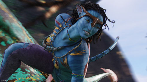 avatar james cameron's movie