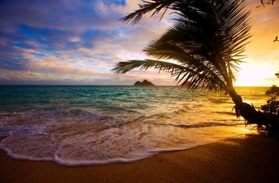 IStock_Hawaii_Dawn_570